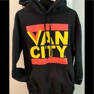 Van City Hoodie